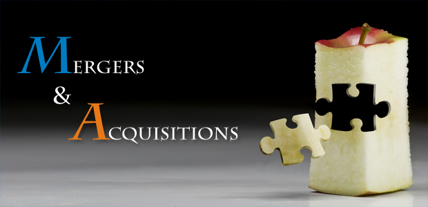 merger and acquisition archives