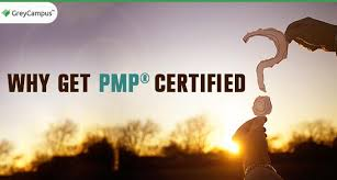 Want to become a Project Manager? PMP certified or not?