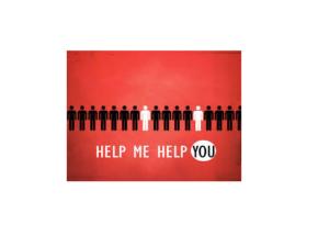 Help me help you!!