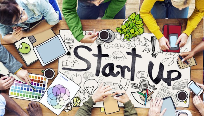 Working for a startup company as a Project Manager